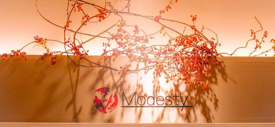 Bagna Cauda and creative cuisine restaurant Modesty crea mall kawagoe