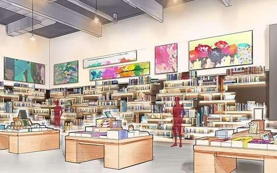 Da Vinci Store Sakura Town