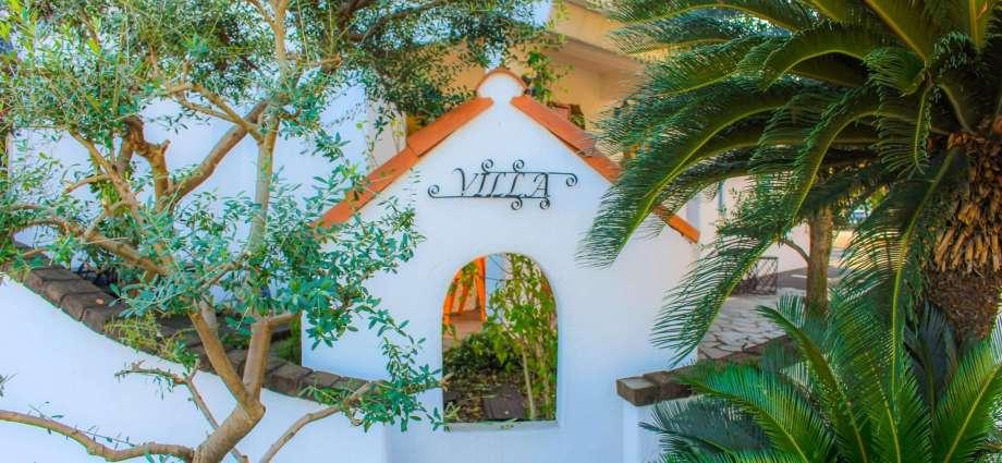 Villa Napoli Italian Restaurant Tsurugashima