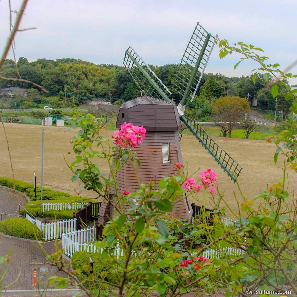 Ooka shimin katsudo center higashimatsuyama