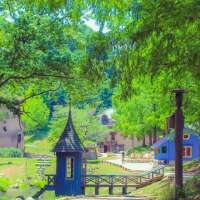 """Visit real life scenery from Yama no Susume """"Climb of Encouragement"""""""