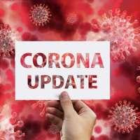 November Saitama Coronavirus updates