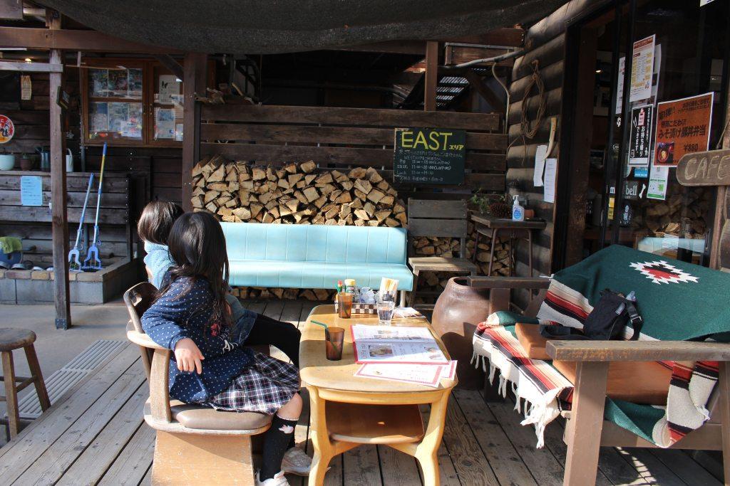 Cafe N36