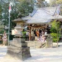 Kitamoto's Takao Hikawa Shrine