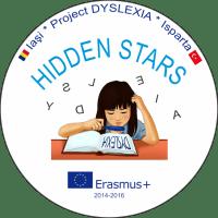Saklı Yıldızlar / Hidden Stars - Disleksi üzerine Erasmus+ Stratejik Ortaklık Projesi