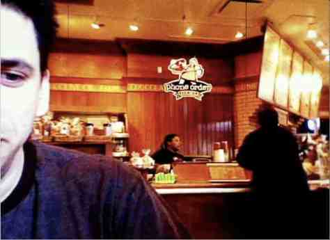 next in line please corner bakery