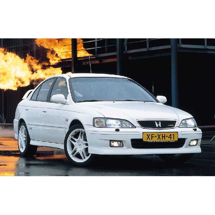 1998-2002 Accord Type R
