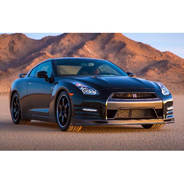 2009-2016 GTR