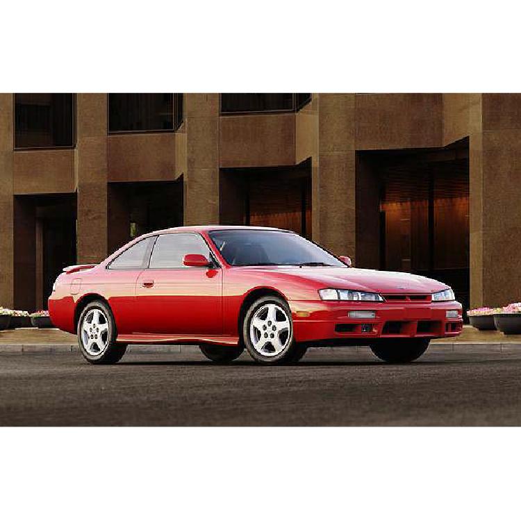 1999-2002 240SX/SILVIA (S14)