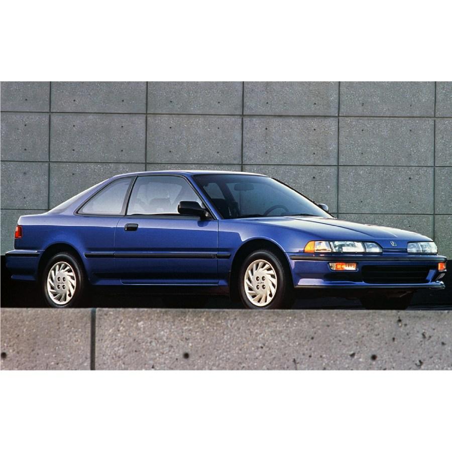 1990-1993 Integra (DA)