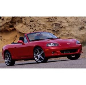 2004-2005 Mazdaspeed MX-5 Miata Turbo