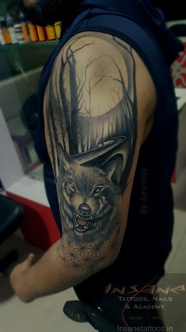 insane tattoos - best tattoo studio parlour in mumbai mulund juhu india All Work 5 1273977863674003482