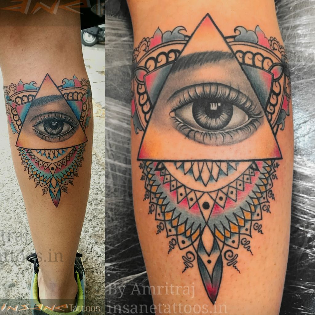 Ornamental Tattoo/Cover up Tattoo/Mandala Tattoo insane tattoos - best tattoo studio parlour in mumbai mulund juhu india All Work pixlr 20170513112407338 1024x1024