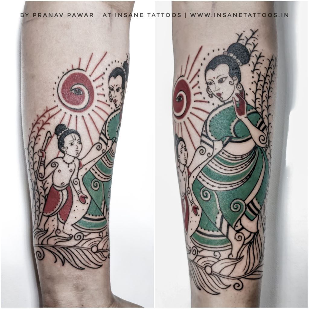 insane tattoos - best tattoo studio parlour in mumbai mulund juhu india All Work pixlr 01 2 1024x1024