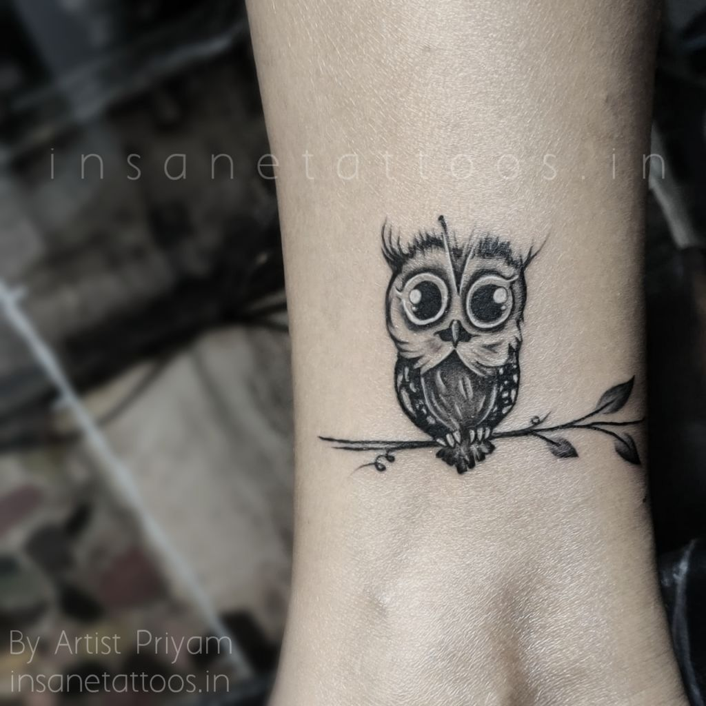 Bird Tattoo / Tiny Tattoo/ Minimal Tattoo insane tattoos - best tattoo studio parlour in mumbai mulund juhu india All Work IMG 20191121 WA0001 20191121023812560 1024x1024