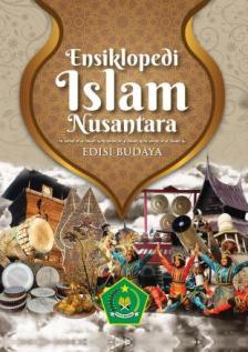 cover ensiklopedi islam nusantara edisi budaya