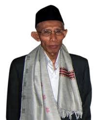 KH Sahal Mahfudh Biografi