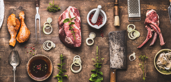 Etinizi Nasıl Alırdınız?