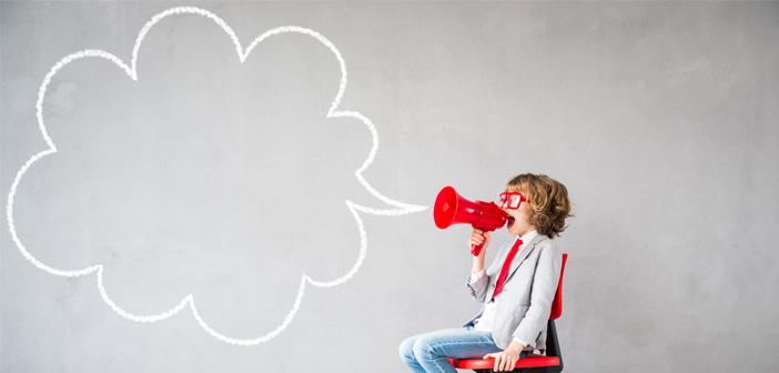 Konuşmanıza Nasıl Başlamak İstersiniz?