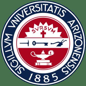 Université d'Arizona USA