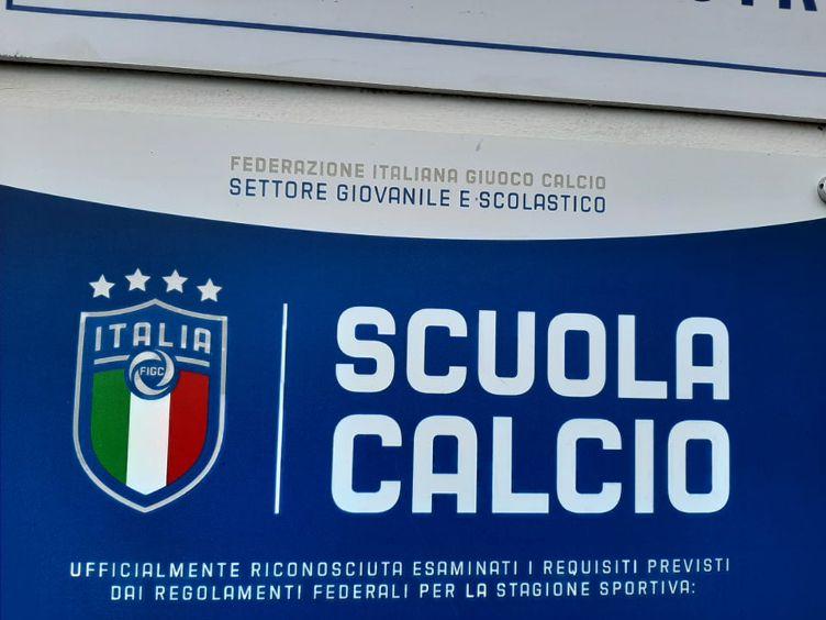 Scuola calcio Scandicci