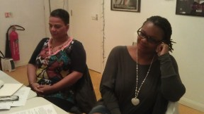 Birmingham Meeting