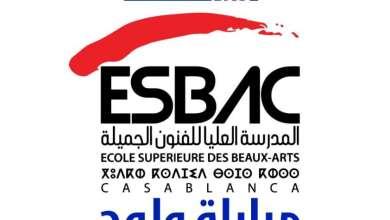 Photo of Concours ESBAC 2019 ecole supérieure des beaux arts