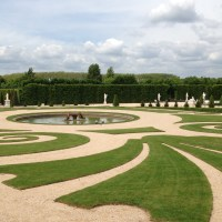 Paying a visit to Marie-Antoinette at the Petit Trianon (Paris Part 2)