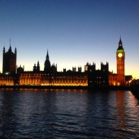 London Ramblings #2: A Year in Pictures (2013 Edition)