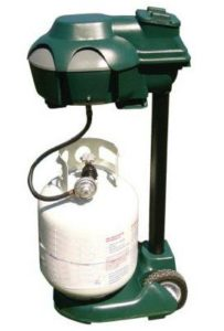 The Five Best Propane Mosquito Traps On The Market Insect Cop