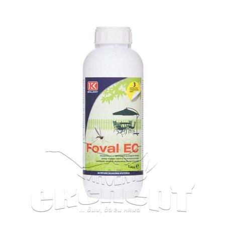ВugАwау Фoвaл EK | Против комари | Инсект Експерт