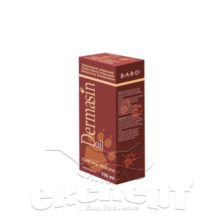 ДЕРМАЗИН ОЙЛ (Dermasin oil) | Pythium - умната гъбичка | Инсект Експерт