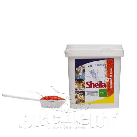 BugAway Шейла РБ 1 (2 кг) | Препарат против мухи | Инсект Експерт