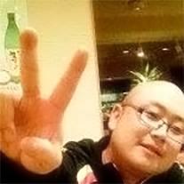 第8代 シナジー委員会 委員長 藤井崇徳