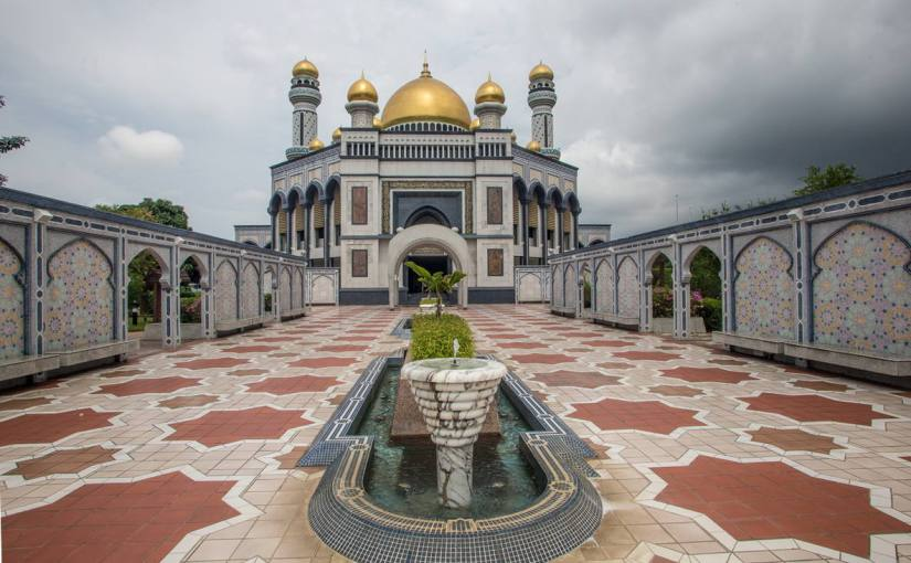 Brunei und Malaysia