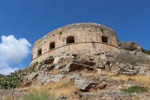 Sehenswürdigkeiten Kreta Spinalonga