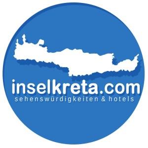 Inselkreta.com Logo Sidebar