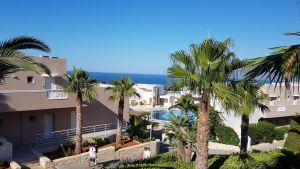 Grand Hotel Holiday Resort Anlage