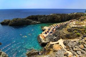 Calypso Bay Crete