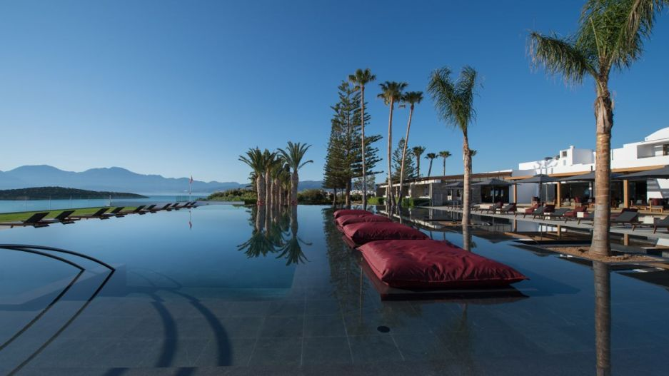 minos palace hotel & suits kreta