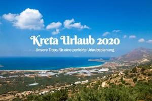 Kreta Urlaub 2020