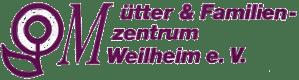 Mütterzentrum Weilheim Logo