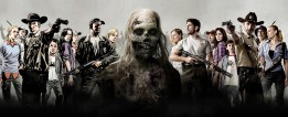 The Walking Dead♥