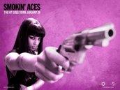 Smokin' Aces♥