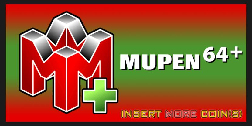 Mupen64Plus 2 5 - InsertMoreCoins