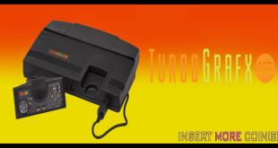 Turbografx-16/PC Engine Archivos - InsertMoreCoins