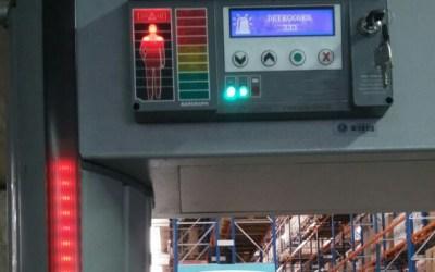 O que Observar Ao Comprar um Portal Detector de Metais
