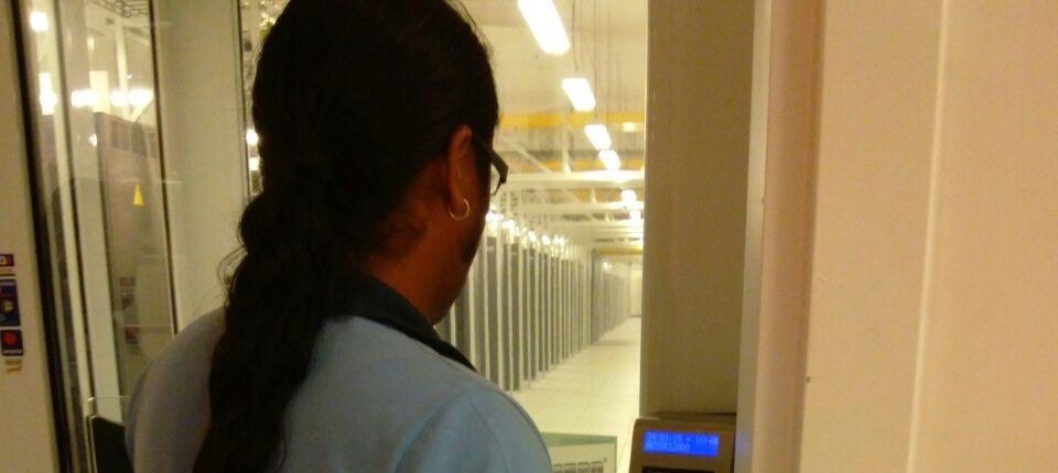 Plano de Segurança Em Data Centers