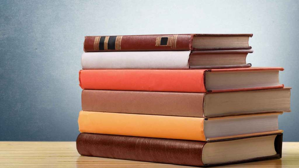 Bücher und Hypnosen