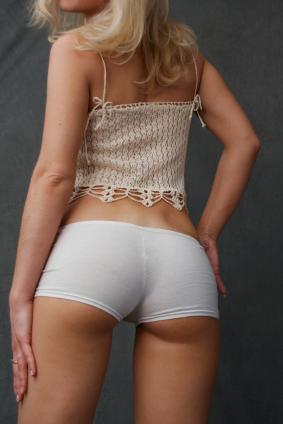 How Do I Get a Sexy Butt?